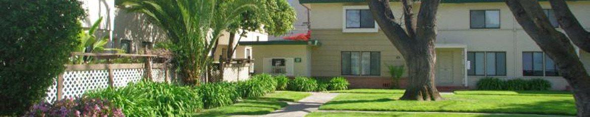 Linvale Apartments | Apartments | Exterior
