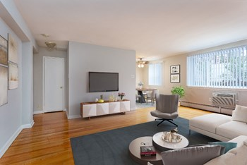6344 N. 8Th Street Studio-2 Beds Apartment for Rent Photo Gallery 1