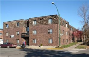 206 4TH Ave. S #108 Studio Apartment for Rent Photo Gallery 1
