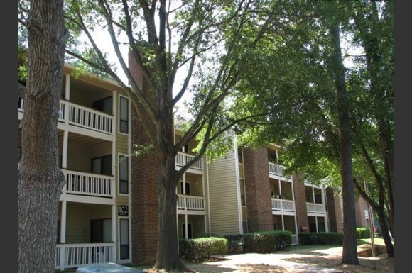 Cary Luxury Apartments