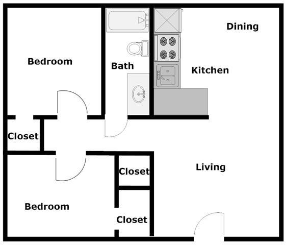 Woodside B1 Floor Plan 6
