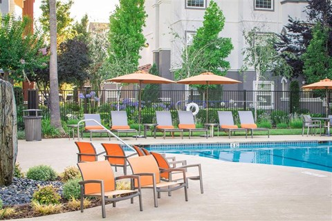 Park Crossing Apartments l Fairfield Apartments For Rent