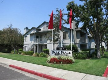 1257 Crom Street 1 Bed Apartment for Rent Photo Gallery 1