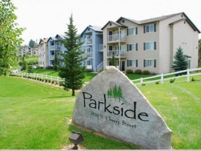 Apartments in Spokane Valley, WA| Parkside Mirabeau Apartments
