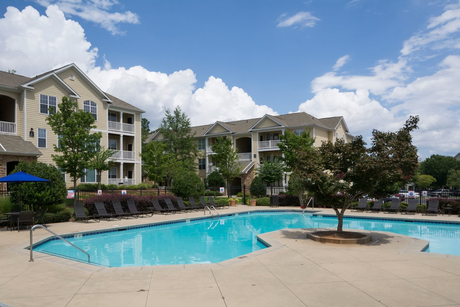 Creekside Vista Apartment Homes Apartments In Decatur Ga