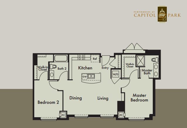 Unit 7 Floor Plan 5
