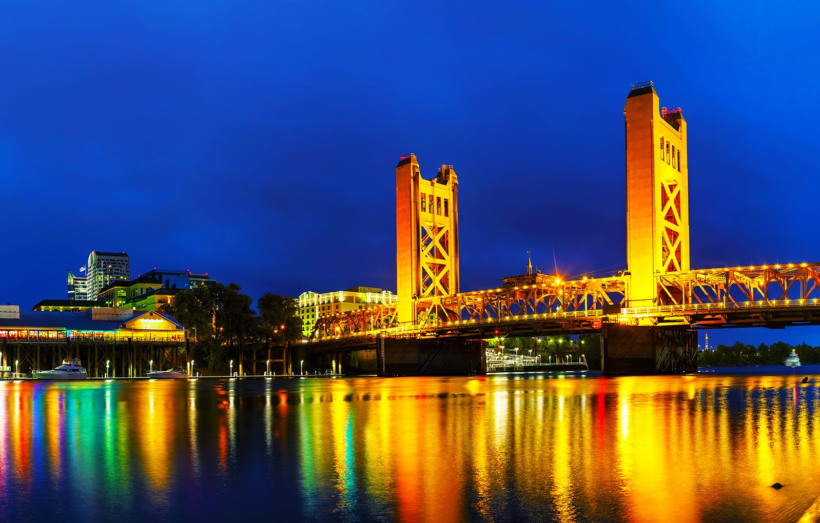 Penthouses At Capital Park | Apartments in Sacramento, CA