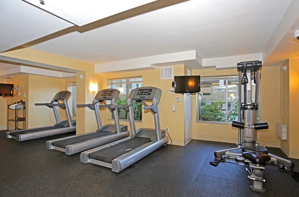Luxury Apartments in Sacramento CA-Penthouses at Capitol Park Fitness Center