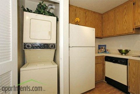 Washer and Dryer |  Riverstone apts in Sacramento, CA 95831