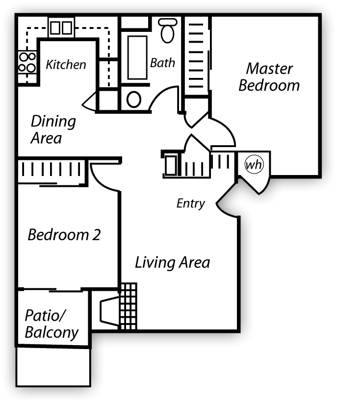 Lipis Floor Plan 2
