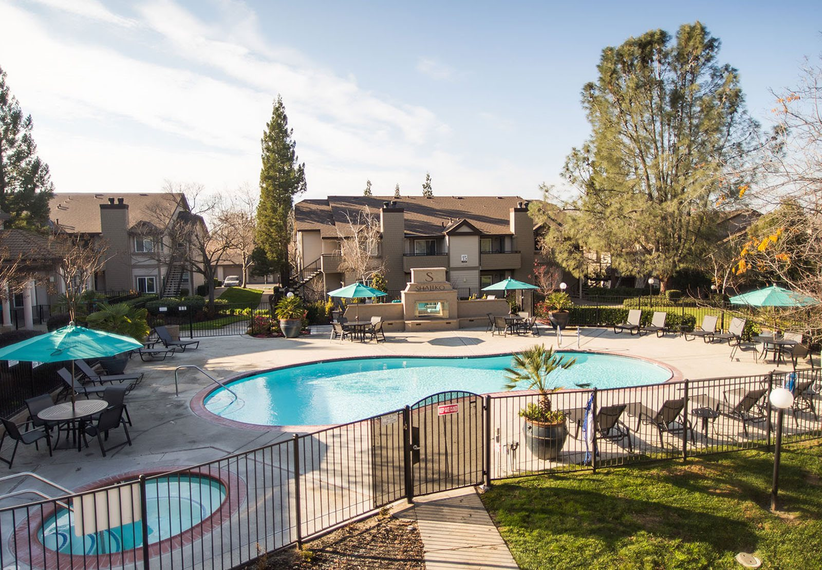 Apartments In Rocklin Ca