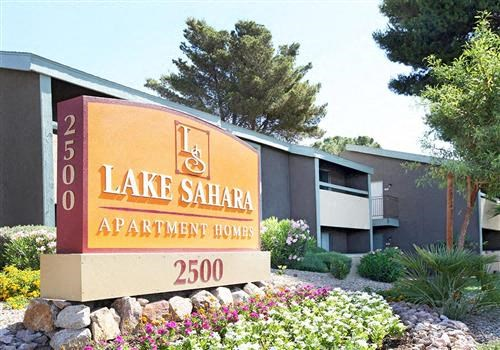 Lake Sahara Apartments Community Thumbnail 1