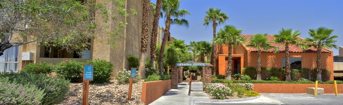 Villas at Desert Pointe Apartments | Apartments in Las Vegas