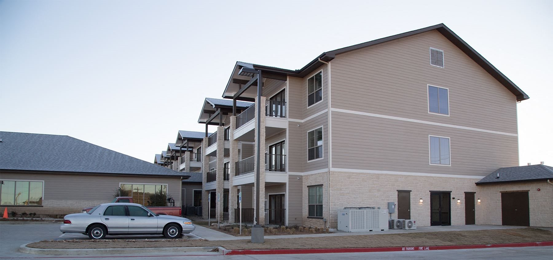 Freedoms Path Kerrville Apartments In Kerrville Tx