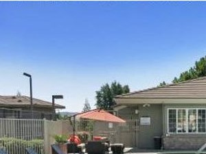 El Dorado Hills CA Apartments - Sterling Ranch Swimming Pool