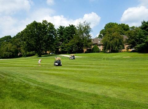 Golf Course at Fairway, Reston, VA,20190