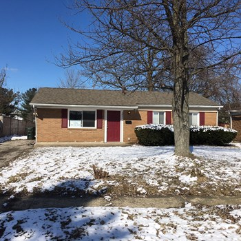 1894 Enderly Dr 3 Beds House for Rent Photo Gallery 1