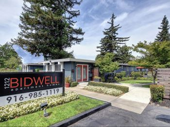 1212 Bidwell Street 2 Beds Apartment for Rent Photo Gallery 1