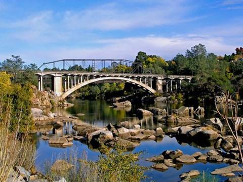 Folsom Bridge  l 1212 Bidwell Apartments in Folsom CA