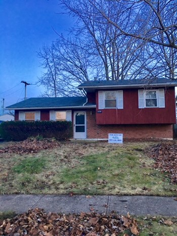 3430 Claretta Rd 3 Beds House for Rent Photo Gallery 1