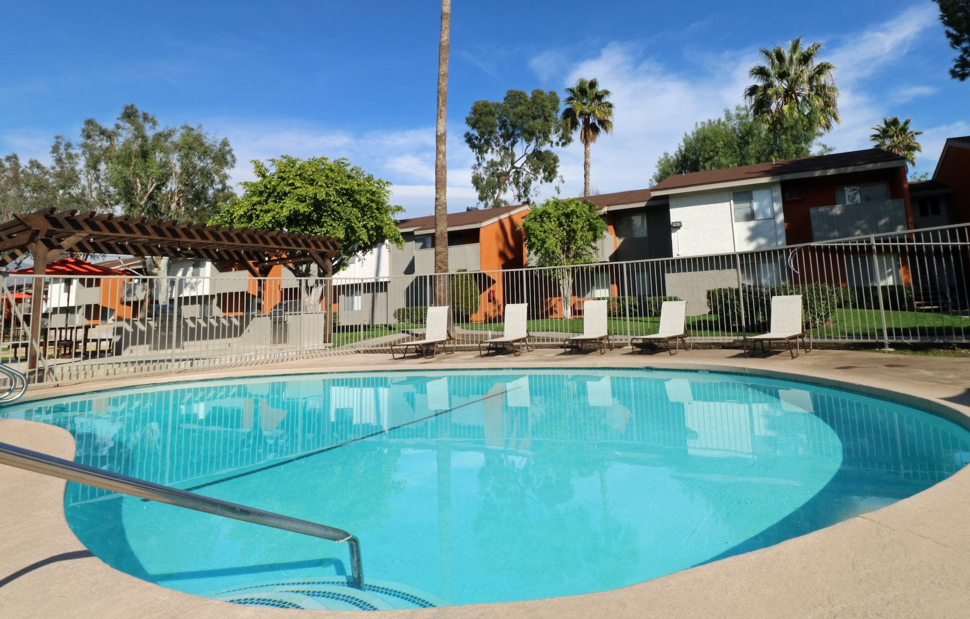 Luxury Apartments Pool. Citrus homepagegallery 3 Pacific Trails Luxury Apartment Homes  Apartments in Covina CA