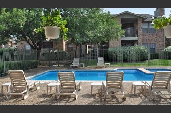 Tradewinds Apartments 8802 Tradewind Drive San Antonio