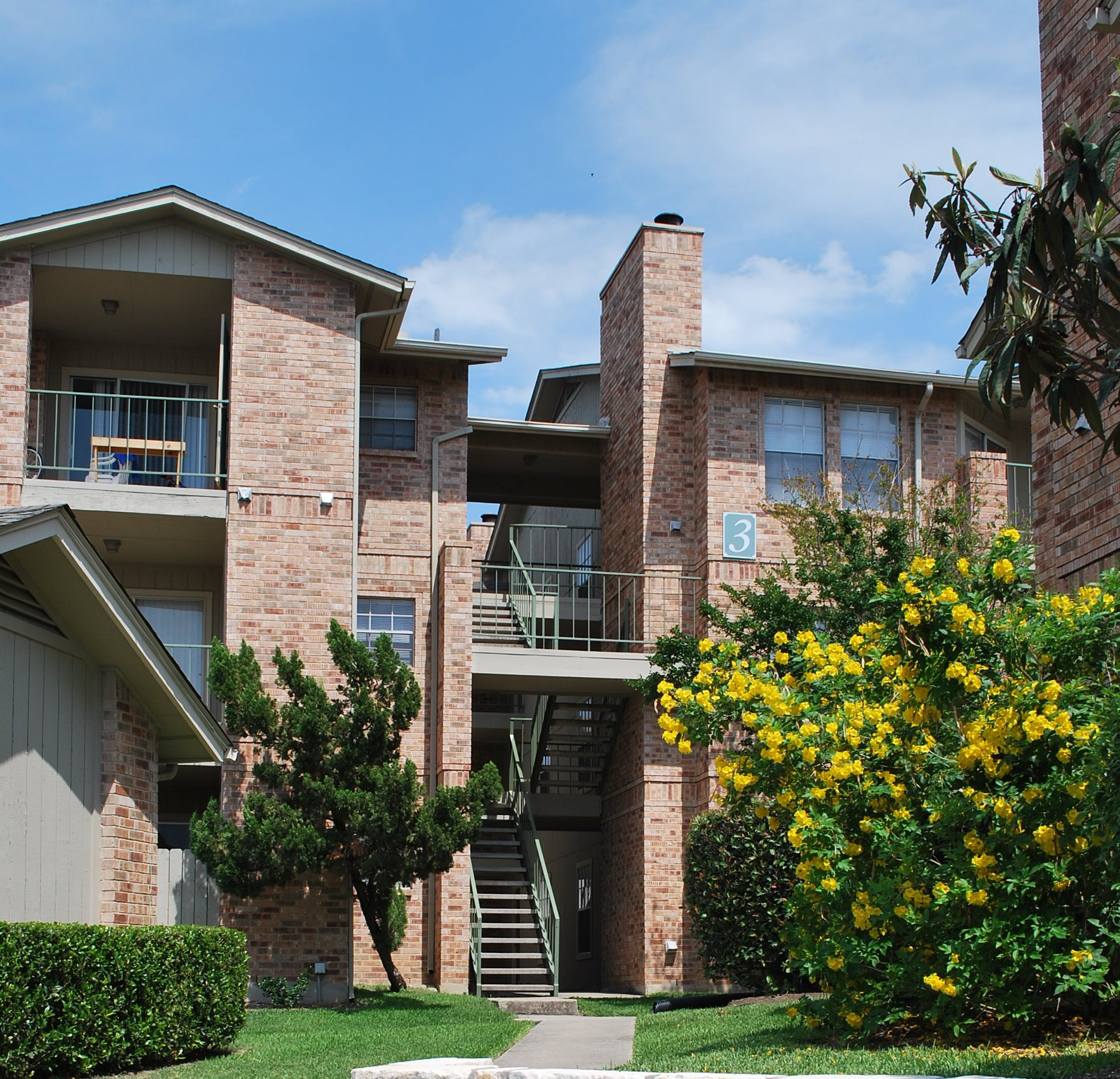 Photos And Video Of Tradewinds Apartments In San Antonio, TX