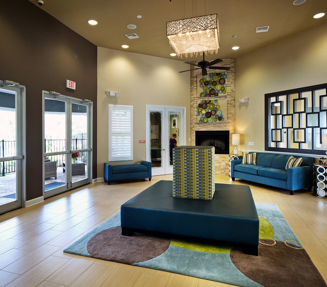 Clermont Apartments: Photos And Video Of The Oaks At Southlake Commons In