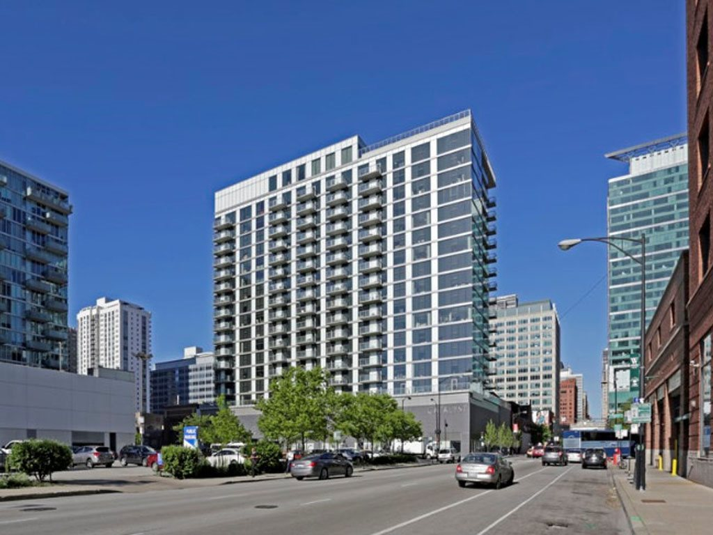 Apartments for Rent in West Loop, Chicago, IL | Catalyst
