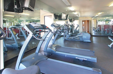 The Phoenician Apartments | Roseville CA | Fitness