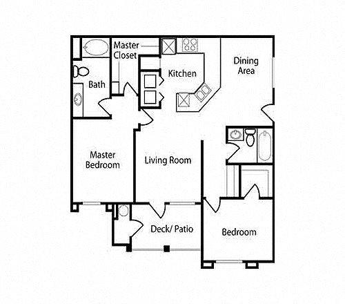 Edessa Floor Plan 4
