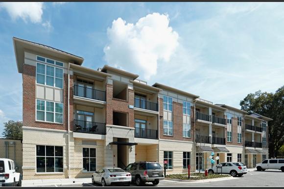 Apartments Chapel Hill Nc