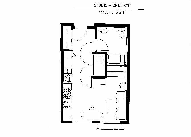 A2BF Floor Plan 3