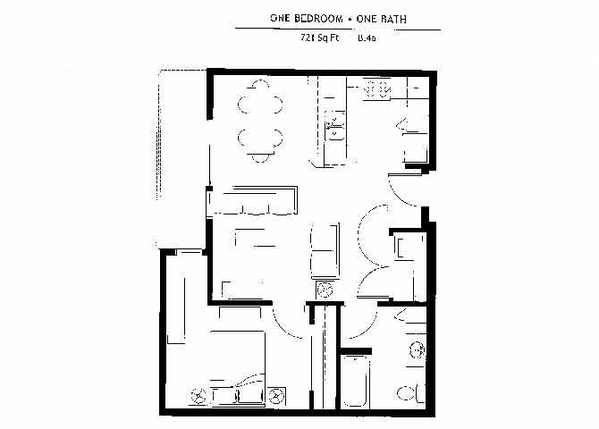 B4a Floor Plan 11