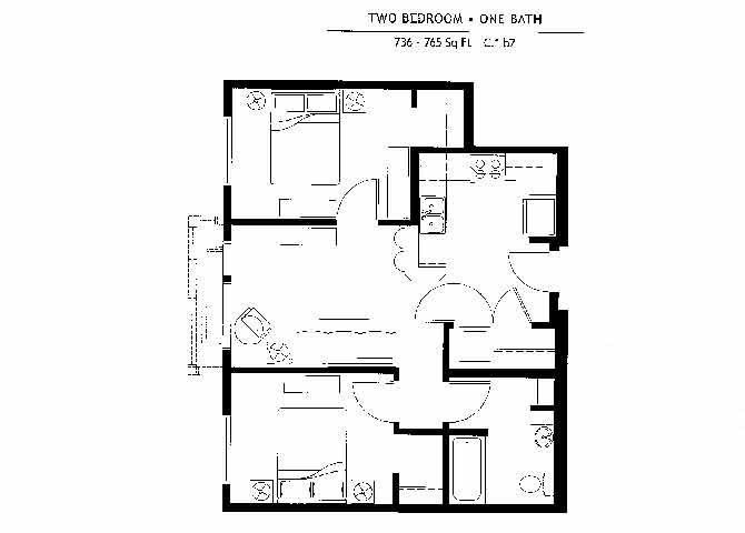 C1b2 Floor Plan 12