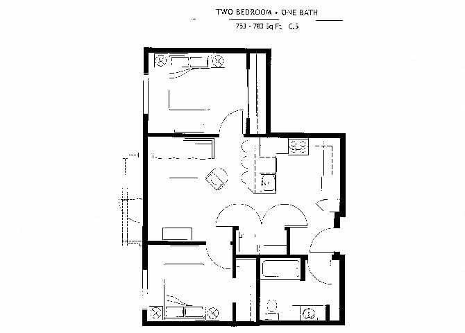 C5 Floor Plan 16