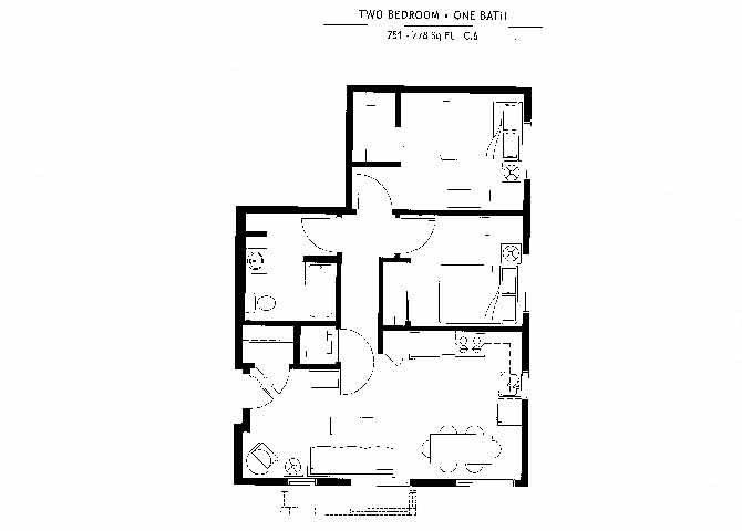 C6 Floor Plan 17