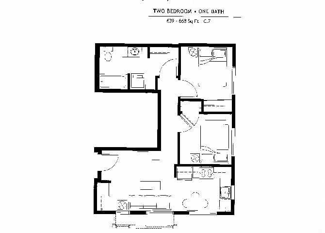 C7 Floor Plan 18