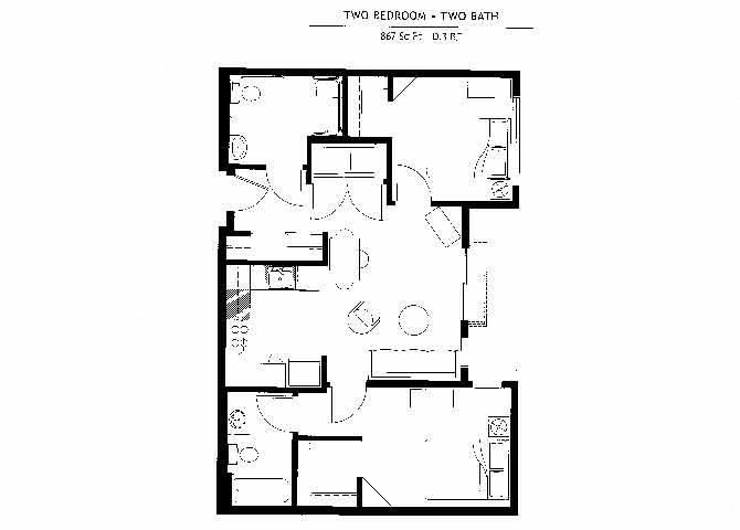 D3BF Floor Plan 22