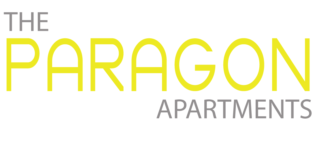 The Paragon Apartments Property Logo 11