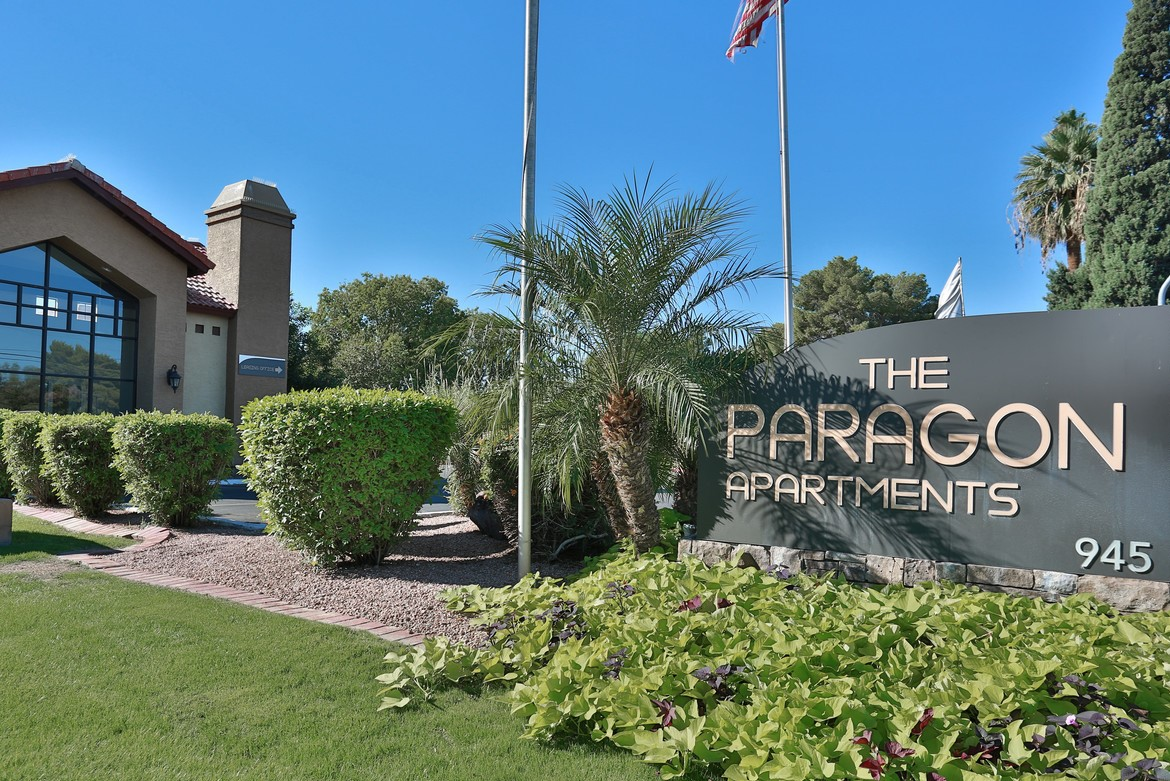 The Paragon Apartments photogallery 1