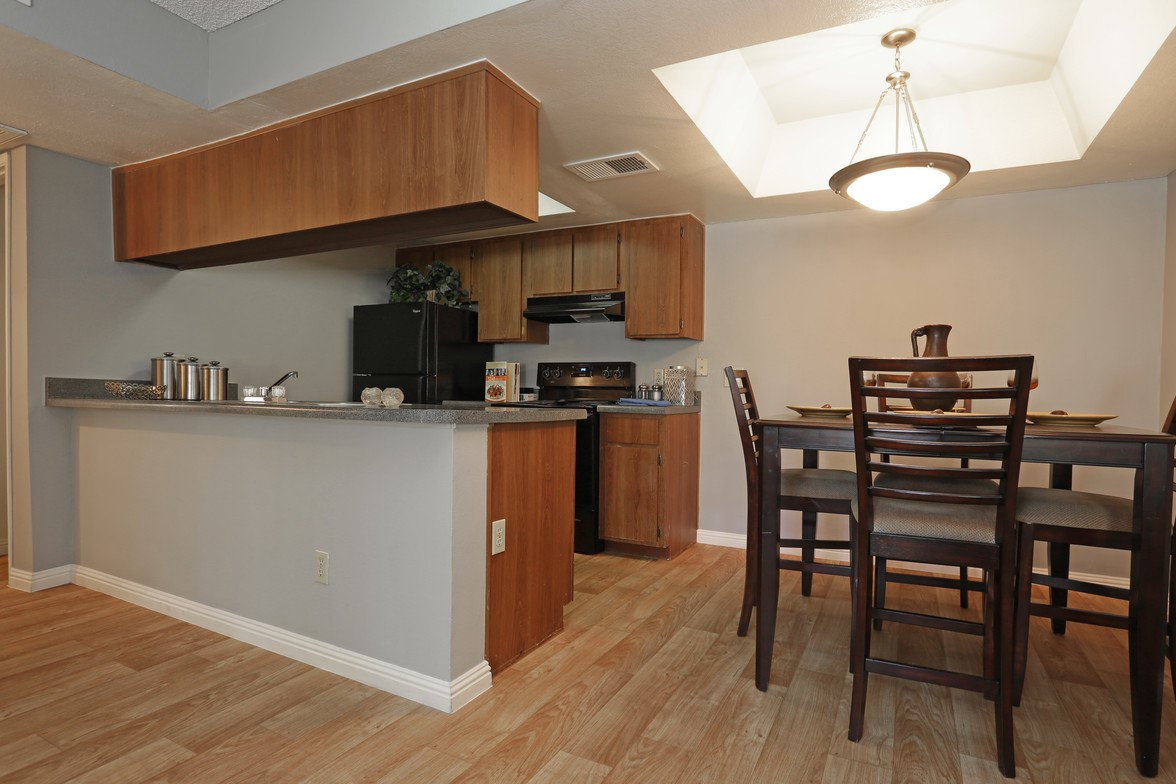 The Paragon Apartments photogallery 10