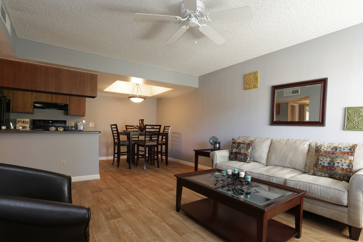 The Paragon Apartments photogallery 11