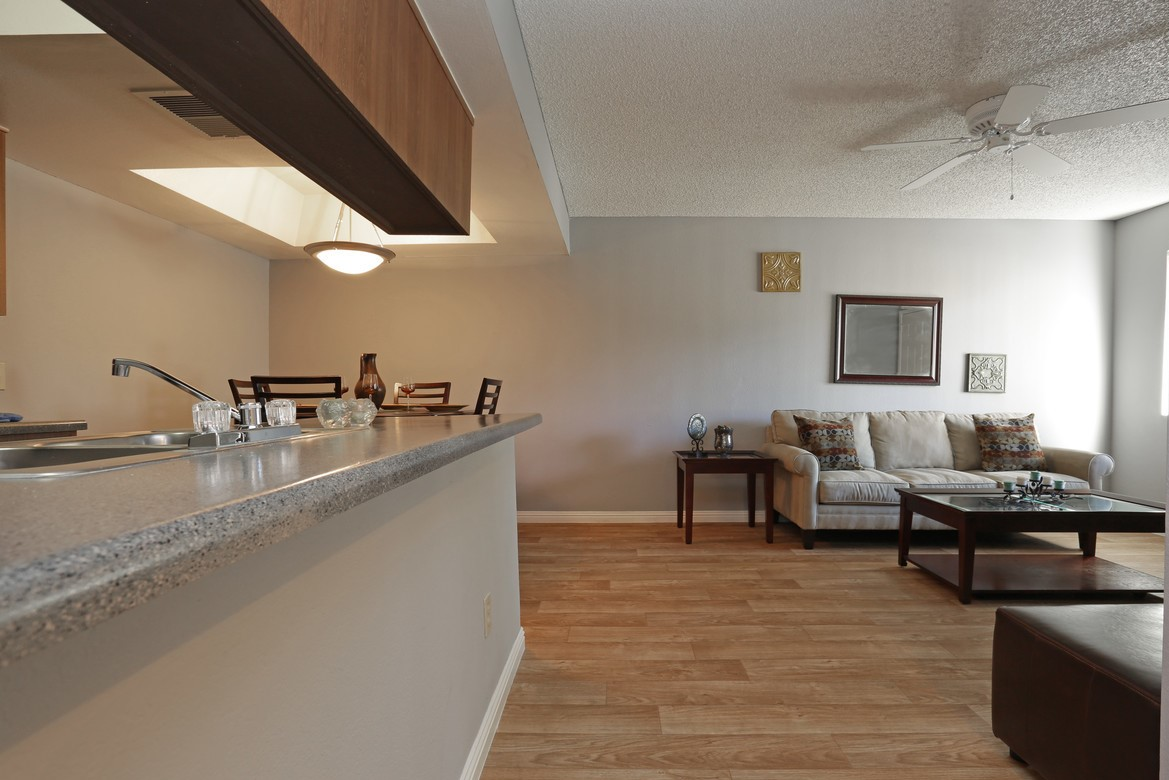 The Paragon Apartments photogallery 6