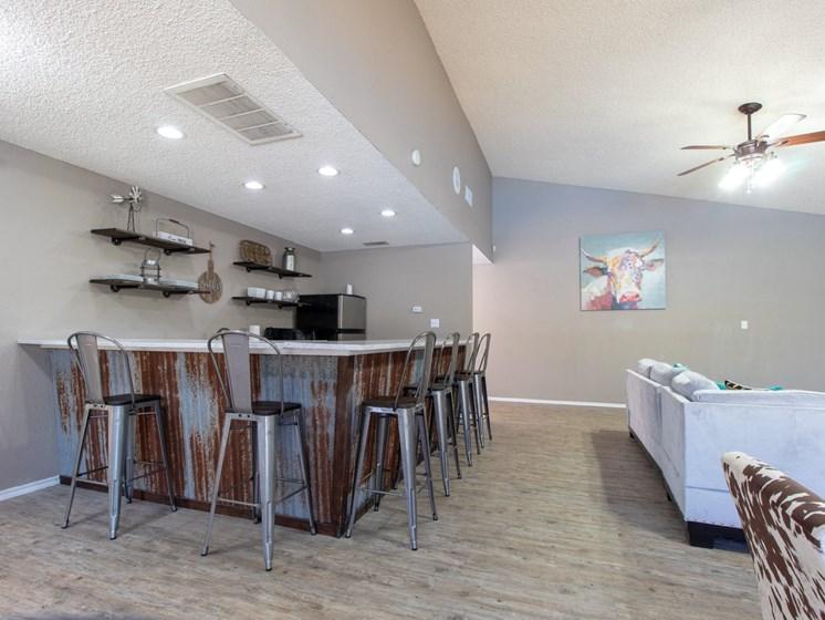 Mill Creek Apartments in Abilene TX