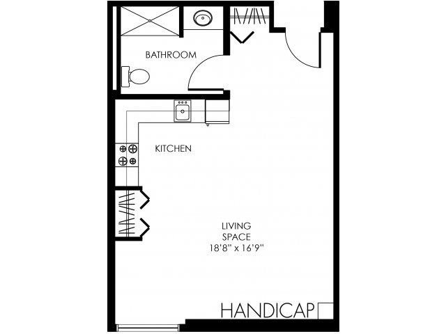 EU-D HC Floor Plan 13