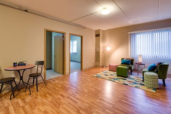 1195 West County Road E Studio Apartment for Rent Photo Gallery 1