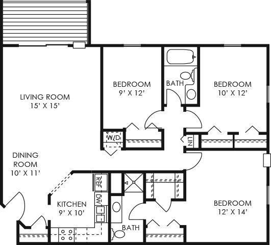 3A Floor Plan 8