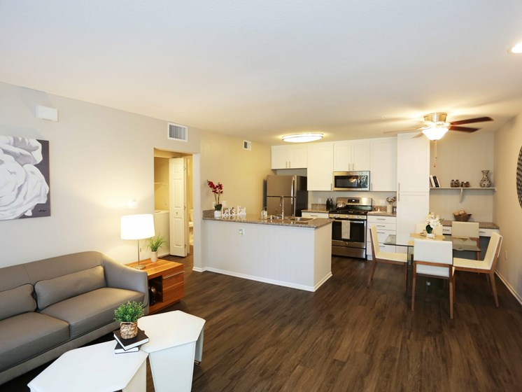 Fabulous apartments for rent at Waterstone at Moorpark in Moorpark, CA 93021