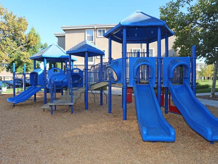 Playground | Waterstone at Moorpark in Moorpark apts for rent